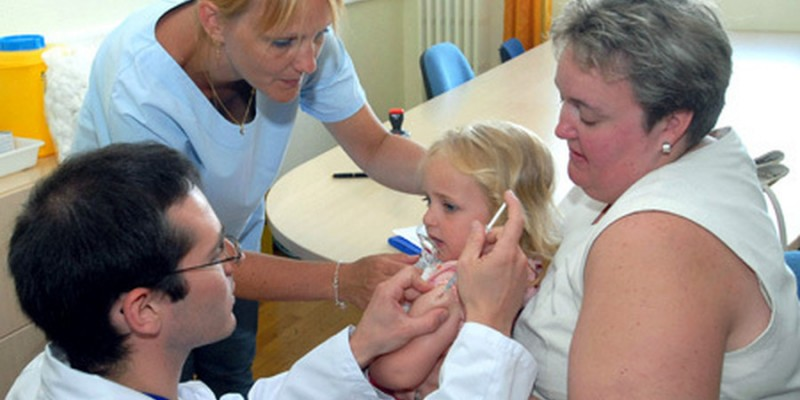 Anvisa autoriza registro de vacina contra meningite B
