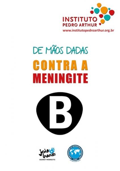 Instituto  comemoram registro da vacina contra meningite B