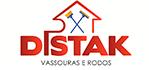 Fabricação/Venda Vassouras BH/Contagem - Distak