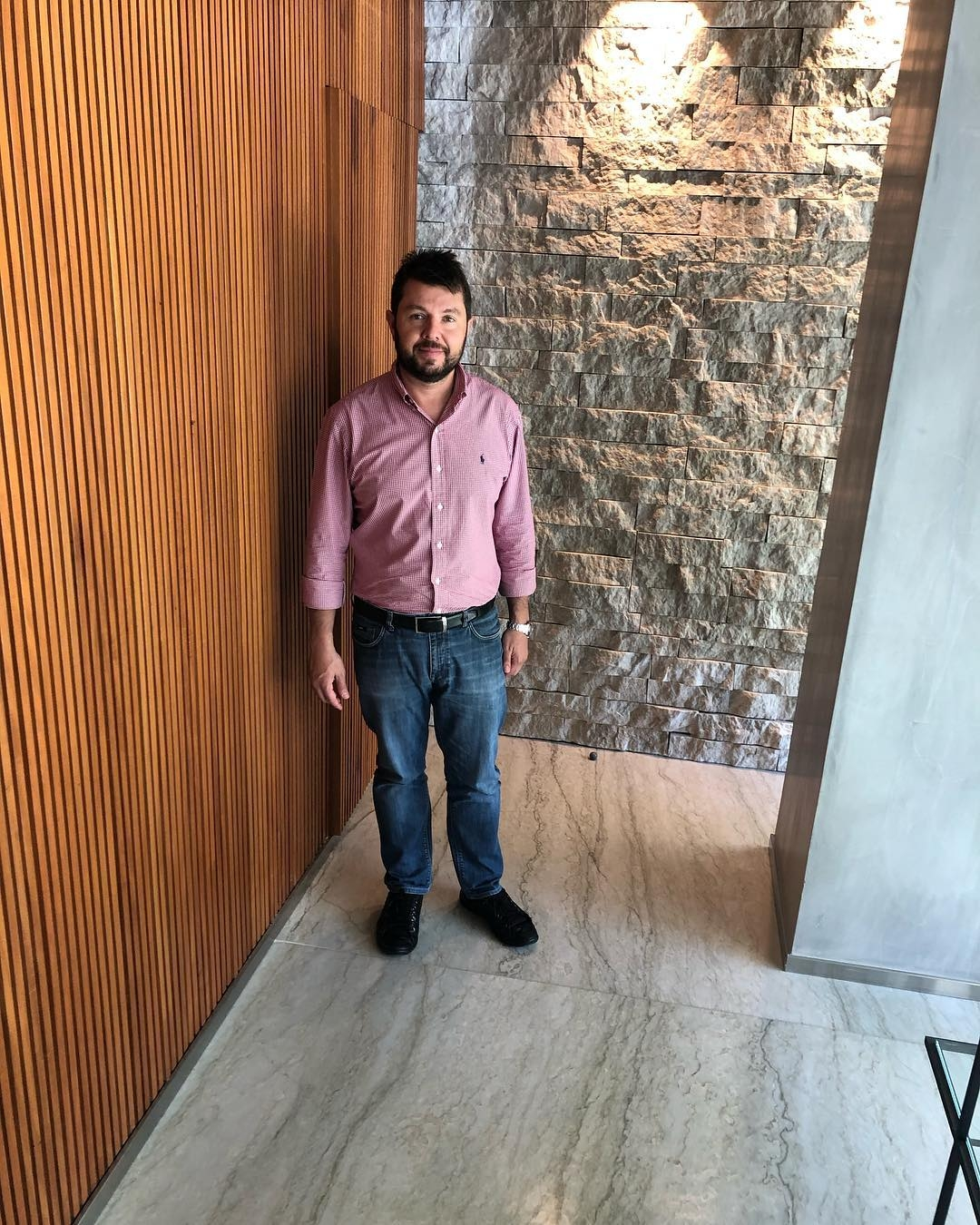 Empreendimento Solar Aimorés tem visita de Deivson Vidal da Toledo Mineração