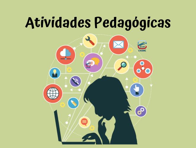 Atividades Pedagógicas Online - 18/03 a 20/03/2020