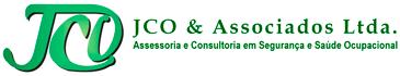 JCO & Associados - Assessoria e Consultoria em Segurança e Saúde Ocupacional
