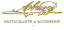 Abruzzi Restaurante e Rotisserie Ltda ME