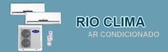 - Rioclima Manutenções de Máquinas e Equip Elétricos ME - Rio Clima