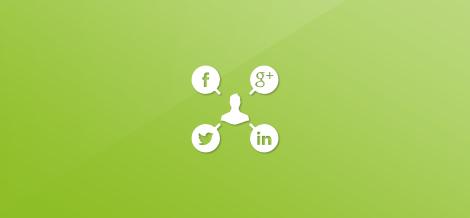 As tend�ncias das redes sociais