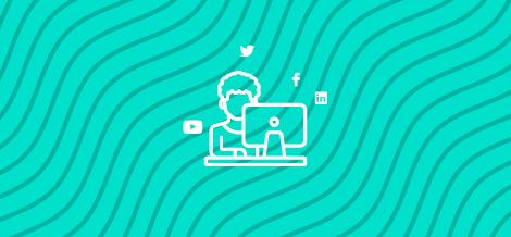 Redes sociais da sua empresa: vantagens e desvantagens