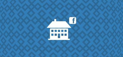 Loja do Facebook: como vender imóveis pela rede social