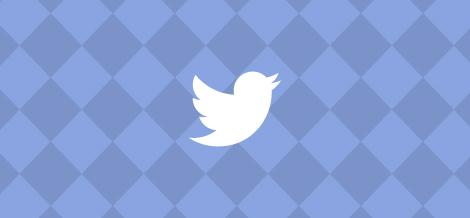 Termos utilizados nas redes sociais: Twitter