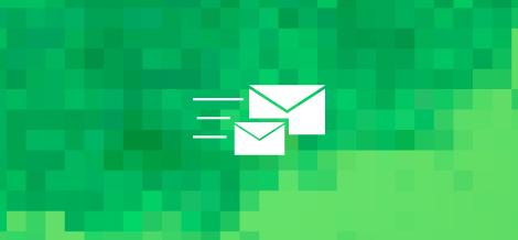 Quais são as plataformas de e-mail mais utilizadas?