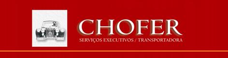 Chofer Serviços Executivo e Transportadora