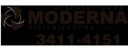 Desentupidora e Higienizadora Moderna Ltda