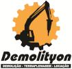 Demolityon Locação de Máquinas e Equipamentos - LTDA