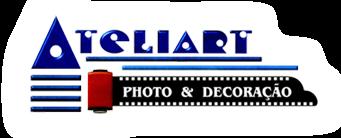 Ateliart - Photo & Decorações.