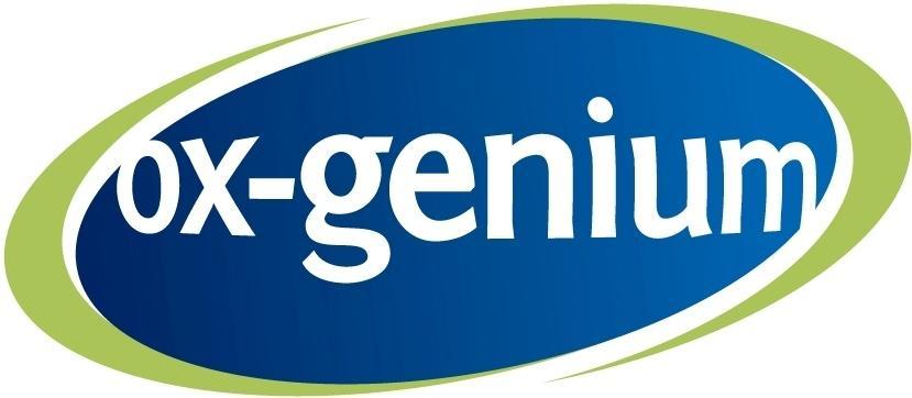 Ox - Genium Equipamentos Médicos Hospitalares - LTDA