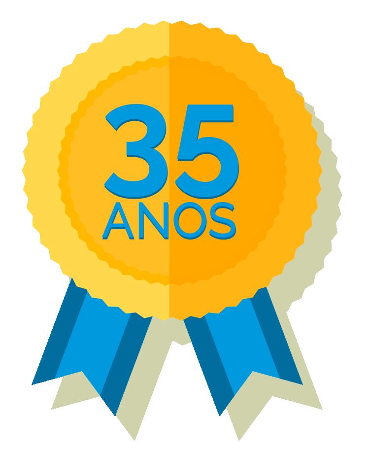 35 anos Enarpe