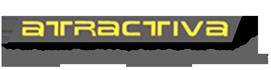 Logo Atractiva Móveis