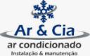 Instalação e Manutenção em Ar Condicionado - Ar & Cia