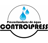 SISTEMAS DE PRESSURIZAÇÃO, PRESSURIZAÇÃO, PRESSURIZADOR, SISTEMA DE PRESSURIZAÇÃO, PRESSURIZADOR DE ÁGUA, CONTROLPRESS - Control Press
